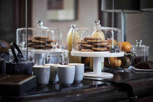 Domaine des Séquoias - Les Collectionneurs : Hotel near Culin