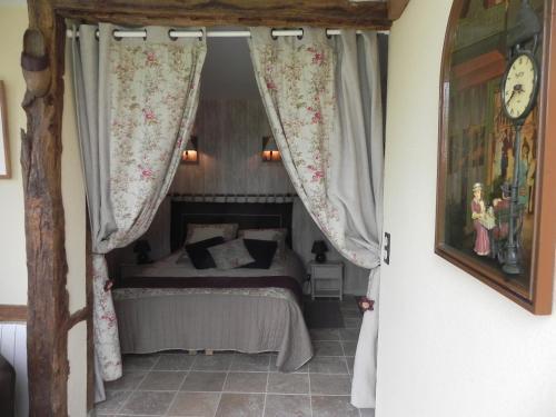 L'escapade : Bed and Breakfast near Fatouville-Grestain