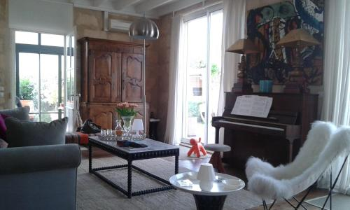 Suite dans Une Echoppe : Guest accommodation near Cadaujac