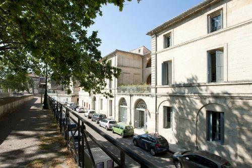 My Beaucaire : Apartment near Saint-Pierre-de-Mézoargues