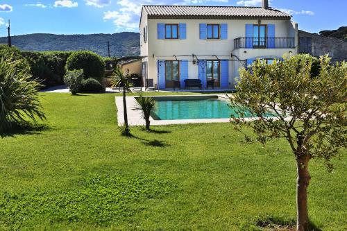 La Tourmaline : Guest accommodation near Ramatuelle