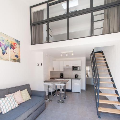 Appartement cosy : Apartment near Saint-Cyr-sur-Mer