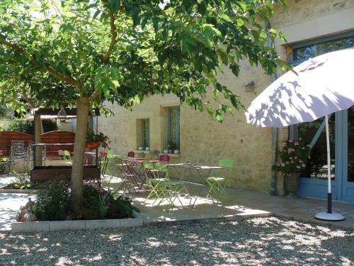 Chambres d'Hôtes du Clos Semper Felix : Bed and Breakfast near Gaujac