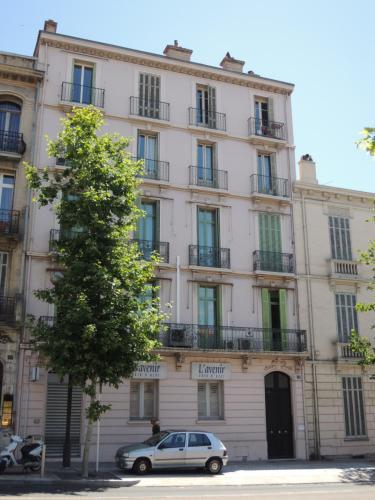ACCI Cannes Republique : Apartment near Cannes