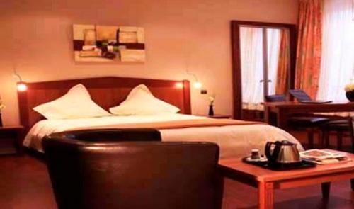 Grand Hotel de Metz : Hotel near Chieulles