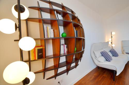Villefranche Sur Mer One Bed : Apartment near Villefranche-sur-Mer