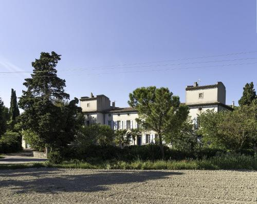 Domaine de La Forçate : Apartment near La Force