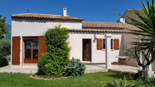 Maison Salamandre : Guest accommodation near Lattes