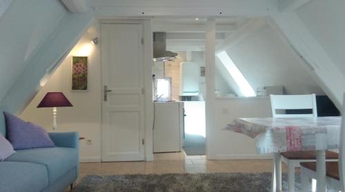 Le Petit Victor : Apartment near Saint-Hippolyte