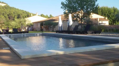 Maisons en Luberon : Guest accommodation near Gargas