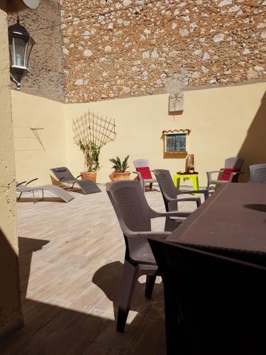 City Break 1 : Guest accommodation near Narbonne