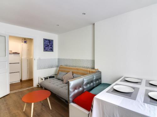 Welkeys Apartment Paris Rivoli : Apartment near Paris 4e Arrondissement