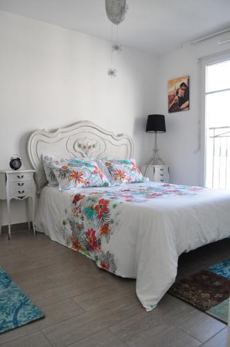 La Bella Vita : Apartment near Chalifert