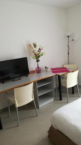 Neoresid - Résidence du Parc : Apartment near Tagnon