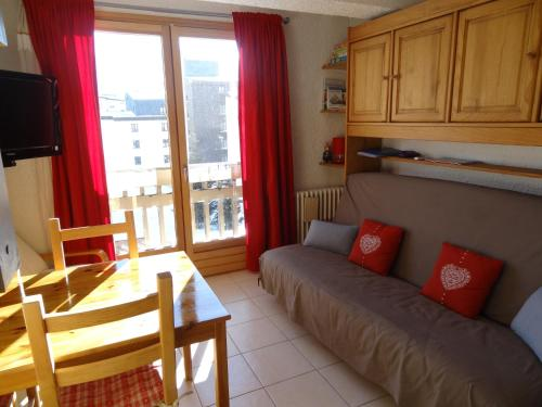 Refuge du Diable : Apartment near Saint-Christophe-en-Oisans