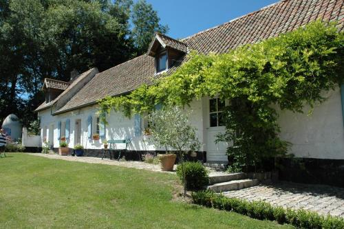 Le Prince Gourmand : Bed and Breakfast near Hesdin-l'Abbé