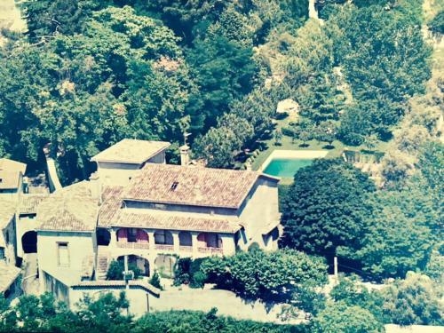 La Feuilleraie : Guest accommodation near Servas