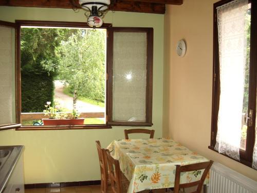 Gite le Rouve : Guest accommodation near Le Vibal