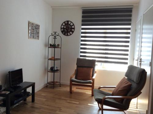 Number 7 : Apartment near Perret
