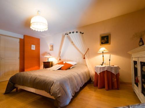 Au pré des Poulains : Guest accommodation near Ostheim