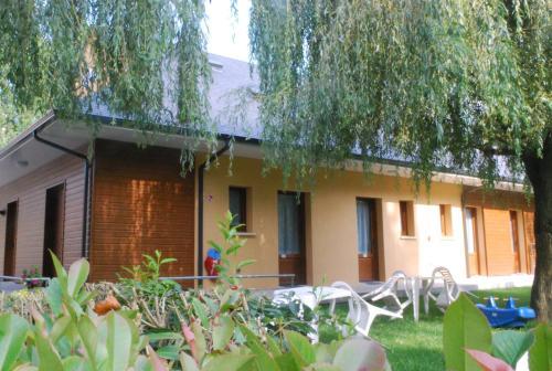 Auberge le petit pont : Hotel near Amné