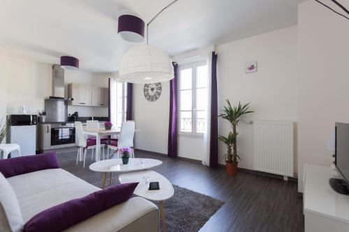 123home-The cottage : Apartment near Chalifert