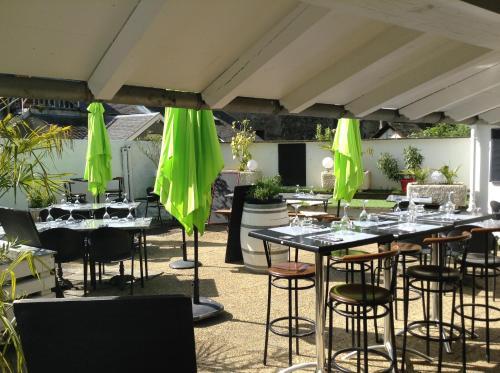 Hotel Des Nestes : Hotel near Bramevaque