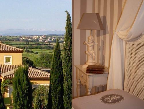 La Cigaliere : Bed and Breakfast near Cazilhac