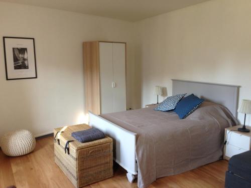 Un petit nid a Honfleur : Apartment near Honfleur