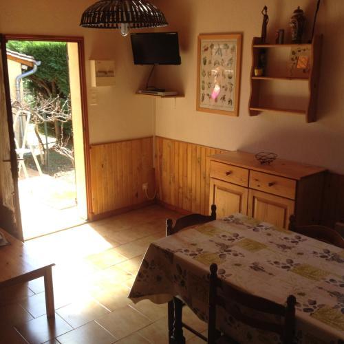 Les Petits Prés : Guest accommodation near Vitrac