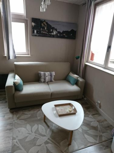 Rouen studio : Apartment near Rouen