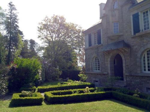 Maison Coeur de Rochefort-en-Terre : Guest accommodation near Peillac