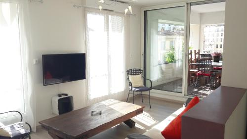 Le Phoceen : Apartment near Marseille 3e Arrondissement