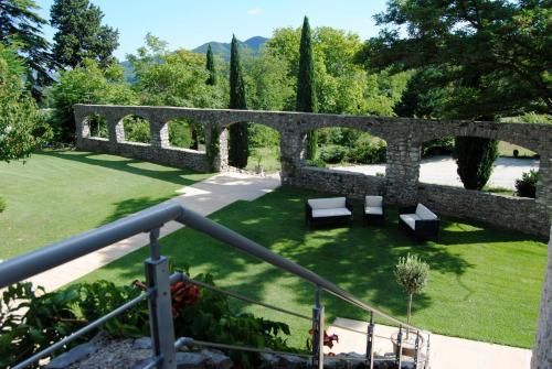 La Cardinale : Hotel near Cruas
