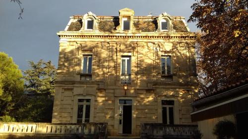 Logis Hôtel Résidence Les Cèdres : Hotel near Les Angles