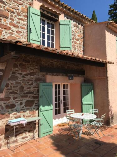 Country House Mas des Oliviers : Guest accommodation near Le Cannet-des-Maures