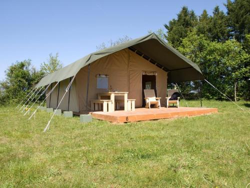 Domaine Saint Esselin : Guest accommodation near Saint-Lézer
