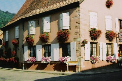 Hotel Beysang : Hotel near Dieffenbach-au-Val