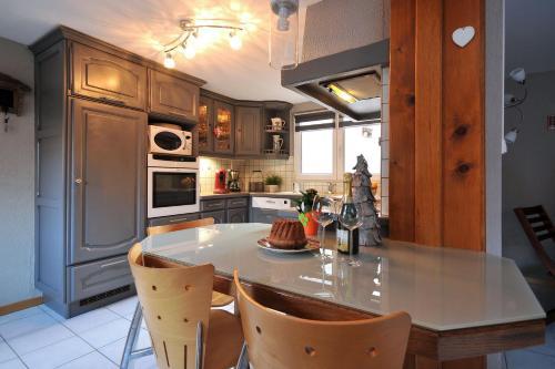 Appartement Edelweiss : Apartment near Eguisheim
