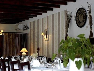 Le Rivalet : Hotel near Saint-Amant-Tallende