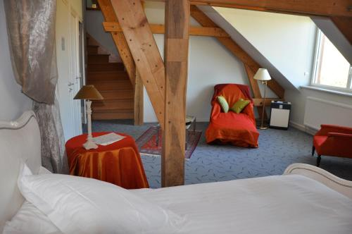 Le Clos du Mont d'Hor : Hotel near Houdilcourt