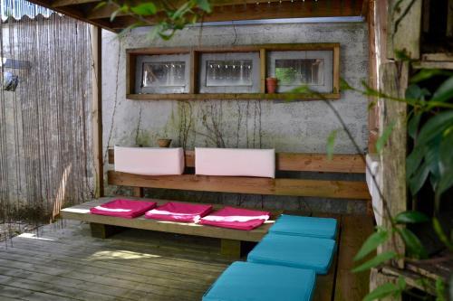 La Grande Testutte : Guest accommodation near Gujan-Mestras