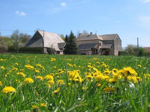 Gite du Repos : Guest accommodation near Rurey