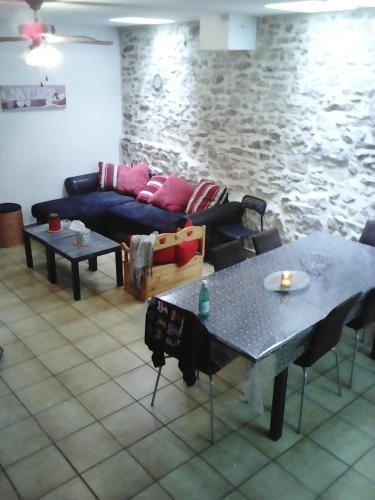 La maison de Sophie : Guest accommodation near Bagnols-sur-Cèze