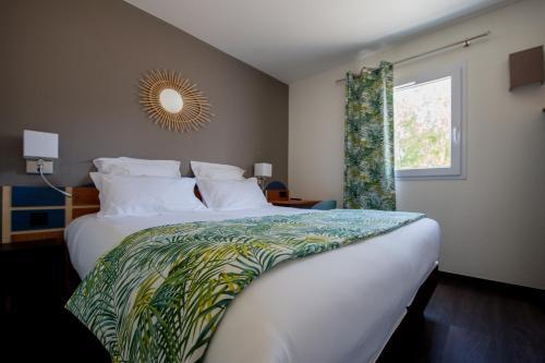 Hotel Altica Port d'Arcachon : Hotel near La Teste-de-Buch