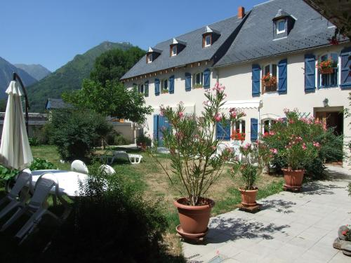 Ferme de Gayri : Guest accommodation near Camparan
