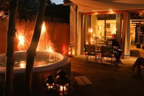 Absolut Zen : Guest accommodation near Azas