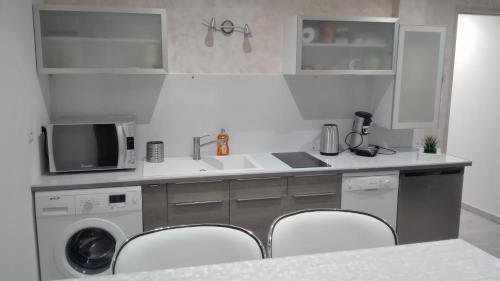Appartement À Valence : Apartment near Guilherand-Granges