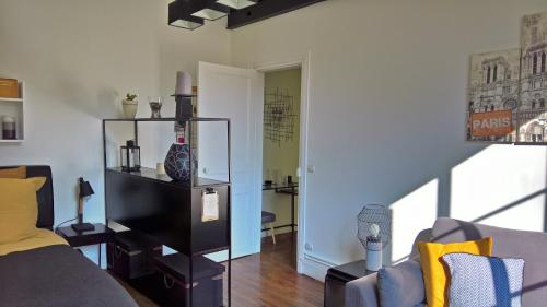 We Loft : Bed and Breakfast near Paris 11e Arrondissement