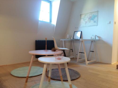 Maison Mathilde : Guest accommodation near Estreux